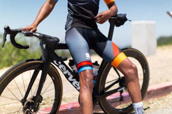 Sportful Serious Cycling Ride!Club Bibshorts