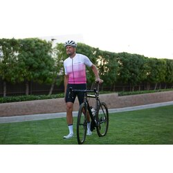 Ride! Special Edition Giro d'Italia Jersey (Pre-order only)