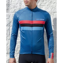 Ride! Serious Cycling Thermal Long Sleeve