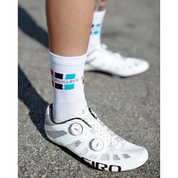 Ride! Serious Cycling Sock 4