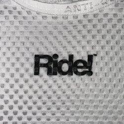 Ride! Ride! Base Layer