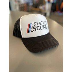 Ride! Snapback Trucker Hat