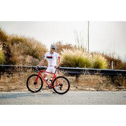 Ride! Hot Summer Nations Fade