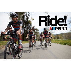 Ride! Ride! Club Membership Dues