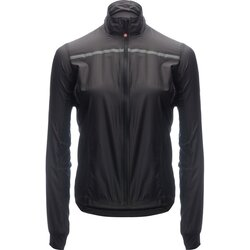 Castelli Superleggera W Jacket -anthracite