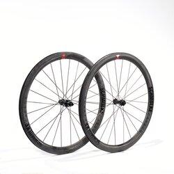 Schmolke TLO Disc 45mm Wheelset