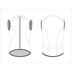 Serious Cycling Ride!Club Thermal Vest