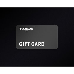 Trek Bicycle Tustin Gift Card