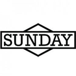 Sunday Bikes logo