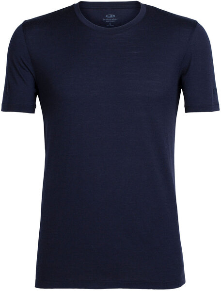 Icebreaker Merino Tech Lite Short Sleeve Crew T-Shirt