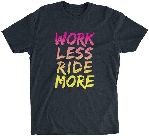 OneUp WLRM Logo T-Shirt
