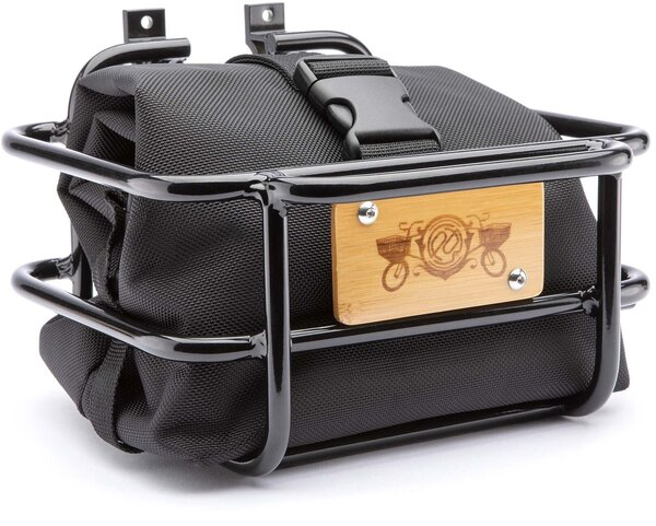 Portland Design Works Takeout Basket with Roll-Top Bag