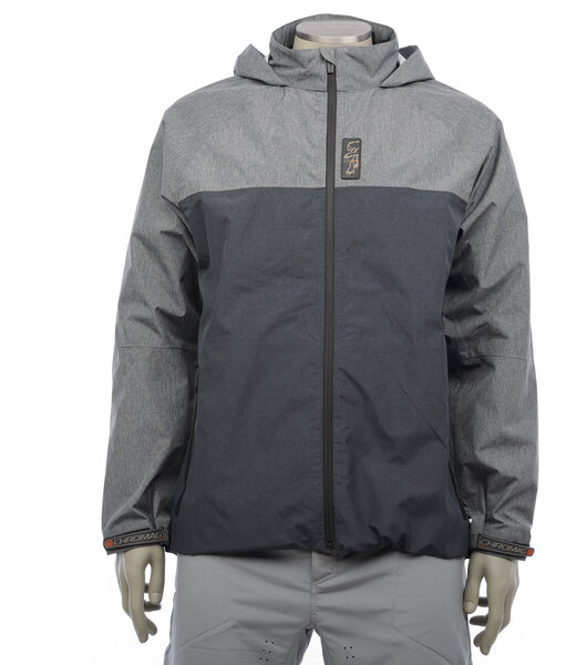 Chromag Tachyon Waterproof Jacket