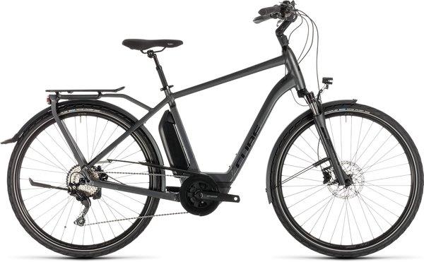 CUBE Bikes Town Sport Hybrid Pro 500