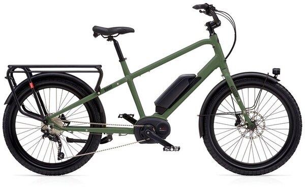Benno Bikes BOOST E 500W