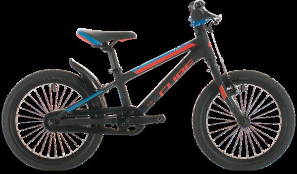 CUBE Bikes Cubie 160
