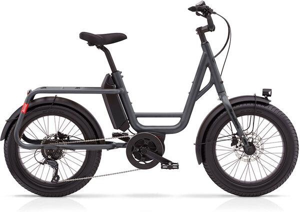 Benno Bikes RemiDemi 9D Performance