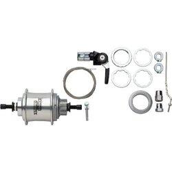 Sturmey-Archer S3X 3-speed Fixed-Gear Hub and Shifter