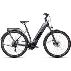 CUBE Bikes Kathmandu Hybrid ONE 500 Easy Entry