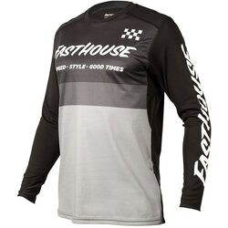 Fasthouse Alloy Kilo LS Jersey