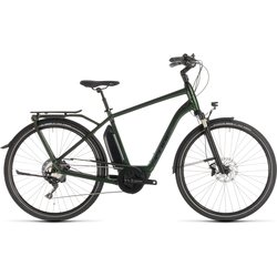 Cube Bikes Town Sport Hybrid EXC 500