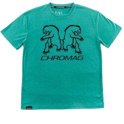 Chromag Kids Seek Tech Tee