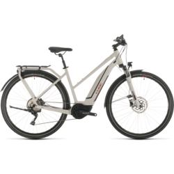 Cube Bikes Touring Hybrid Pro 500