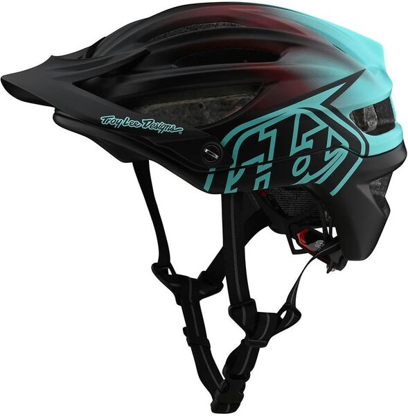 Troy Lee Designs A2 Helmet w/MIPS Stain'd
