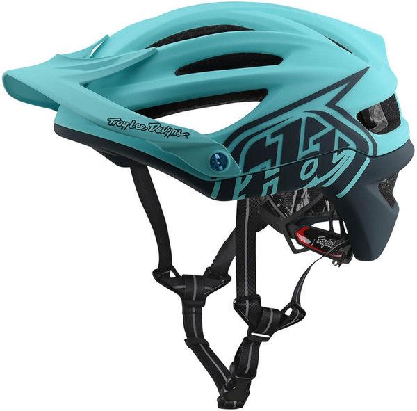 Troy Lee Designs A2 Helmet MIPS Decoy 2018