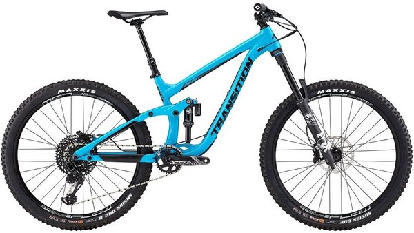 Transition Patrol Carbon X01- USED DEMO BIKE