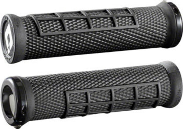 ODI ODI Elite Flow Grips - Lock-On