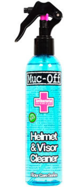 Muc-Off Visor, Lens & goggle Cleaner