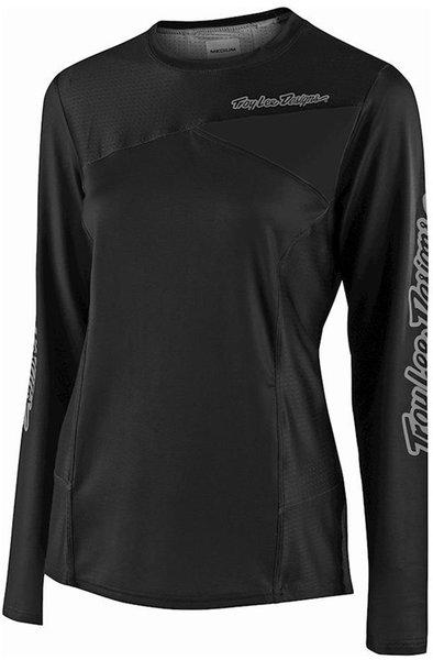 Troy Lee Designs Skyline Long Sleeve Jersey - Women's
