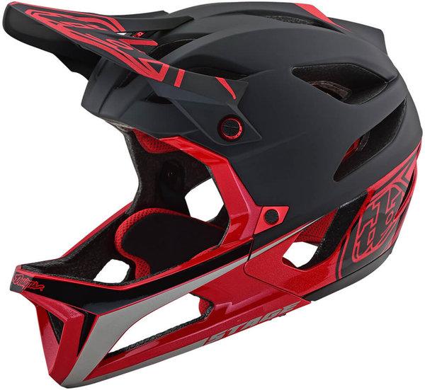 Troy Lee Designs Stage Helmet Race
