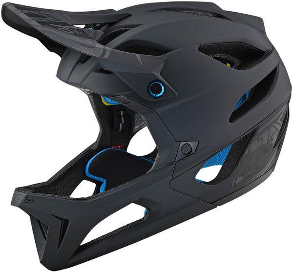 Troy Lee Designs Stage Helmet Stealth