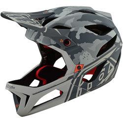 Troy Lee Designs Stage Helmet Tactical
