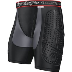 Troy Lee Designs PADDED 5605 FULL PROTECTIVE SHORT