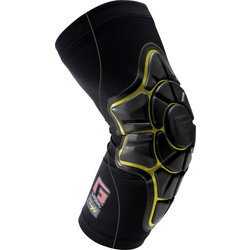 G-Form G-Form Pro-X Elbow Pad: Black/Yellow XL