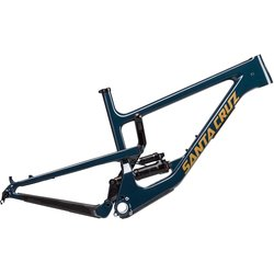 Santa Cruz Nomad 4 CC Frame with Dlx RCT AIR Shock