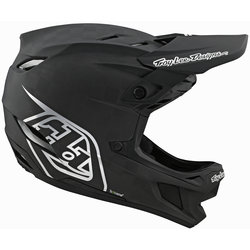 Troy Lee Designs D4 Carbon Mips Helmet