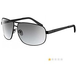 Ryders Eyewear X1 POLAR BLACK MATTE / GREY LENS GRADIENT