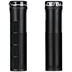 Deity Components Knuckleduster Lock-On Grips