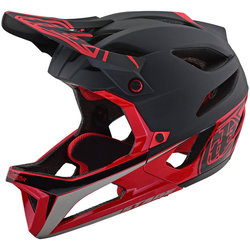 Troy Lee Designs Stage Helmet Race w/ MIPS - 2018