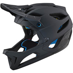 Troy Lee Designs Stage Helmet Stealth