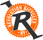 Revolution Bicycles Home Page