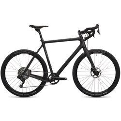 Ibis Ibis Hakka MX 53cm GRX Kit Black