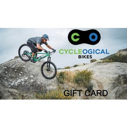 Cycleogical Gift Card