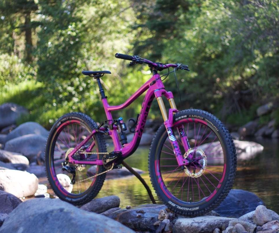 Knolly Warden Carbon – Panther Project