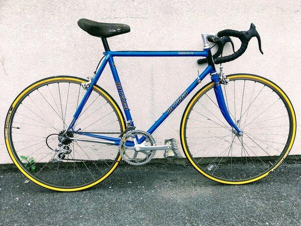 Miyata - Team Miyata - DuraAce Road Bike