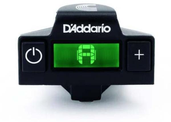 D'Addario Instrument Tuners